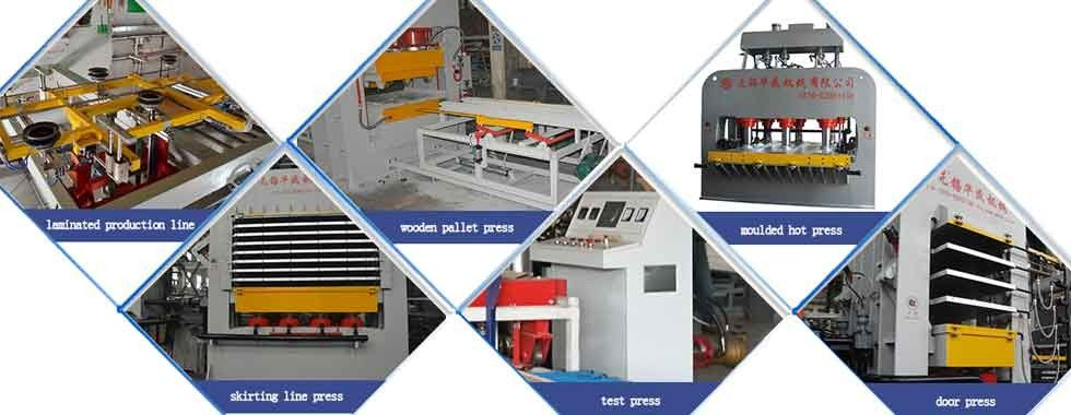 China best Hydraulic Hot Press Machine on sales
