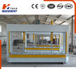 China Wood Plate / Plywood Cold Press Laminating Machine PLC Control factory