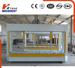 China Wood Plate / Plywood Cold Press Laminating Machine PLC Control company